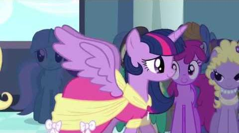 Behold, Princess Twilight Sparkle - Tamil