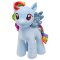 Build A Bear Workshop Rainbow Dash.png