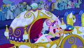 Cadance before throwing bouquet S2E26.png