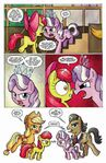Comic issue 30 page 4