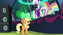 Countess Coloratura --just how are you going to do that--- S5E24