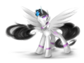 FANMADE Alicorn Octavia.png