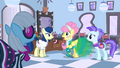 Fluttershy is about to sneeze S01E20.png