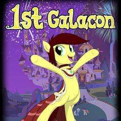 Galacon2012