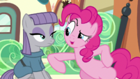 "Pinkie Pie ""Of course you are"" S7E4"