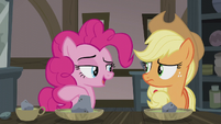 Pinkie Pie -potato, po-tah-to- S5E20