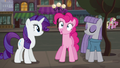 "Pinkie Pie accentuating ""W"" sound S6E3.png"