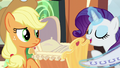 "Rarity ""and a fetching blanket"" S6E1.png"