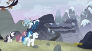 S05E02 Kucyki wypatrują uciekającej Starlight
