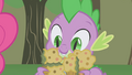 Spike brings back the bad cupcakes S1E04.png