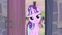 "Starlight ""I trust you had a pleasant night"" S5E02"