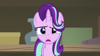 "Starlight ""this shop looked a lot smaller"" S7E24"