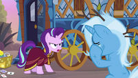 Starlight -realize you were better friends- S8E19