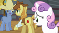 Sweetie Belle worried about the events' danger S5E6.png