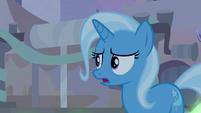 Trixie apologizes to Starlight Glimmer S8E19