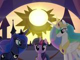 Летний праздник солнца