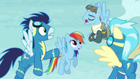 """Wind Rider """"so they could take her spot"""" S5E15"""