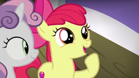 "Apple Bloom ""more than one house?"" S8E6"