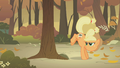 Applejack bucking S01E13.png