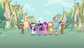 Applejack missing element animation error S3E13.png