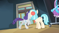Coco sees Rarity running away in tears S4E08.png