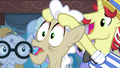 Flam pulls old pony's eyelids S4E20.png