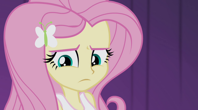 "File:Fluttershy ""don't know why I even asked"" EG2.png"