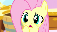 Fluttershy -had a really scary nightmare- S5E13