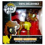 Funko Cheese Sandwich glitter vinyl figurine packaging