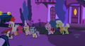Granny Smith follows the fillies S2E04.png