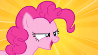 Pinkie 'seething, angry mob' S4E14