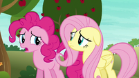 Pinkie --hoping you saw something I didn't-- S6E18