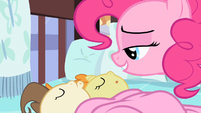 Pinkie Pie sleep tight S2E13