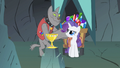 Rarity what are you doing S1E19.png
