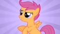 Scootaloo 'acting' S1E18.png