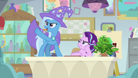 """Trixie """"pull out all the stops!"""" S9E20"""