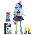Trixie Equestria Girls Rainbow Rocks Fashion Set