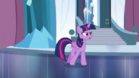 "Twilight ""I'm gonna need all of your help"" S6E2"