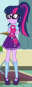 Twilight Sparkle (Sci-Twi) ID EGS1