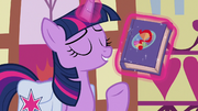 Twilight presents Trivia Trot rule book S9E16