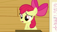 Apple Bloom --we can do things just for fun--- S6E4