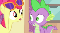 Apple Bloom -Would have-- S4E19