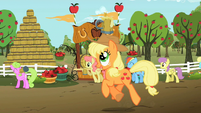 Applejack was right all along S02E15