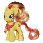 Cutie Mark Magic Sunset Shimmer doll