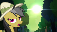 Daring Do exhausted S4E04