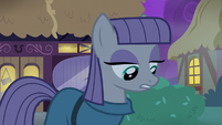 Maud Pie about to reveal the reason S8E3