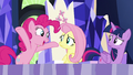 """Pinkie Pie """"really, really, really funny"""" S6E15.png"""