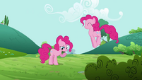 Pinkie Pie 'Ah well let's see...' S3E3