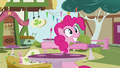 Pinkie Pie 'I get to be with my friends again!' S3E03.png