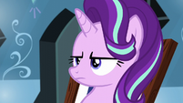 Starlight Glimmer annoyed S6E1